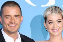 Katy Perry y Orlando Bloom a punto de matrimonio