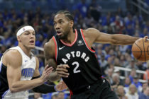 Los Ángeles Clippers firman a Kawhi Leonard para la próxima temporada