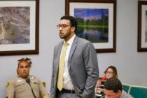 Ex jugador de la Universidad de Miami se declara culpable de violación a adolescente