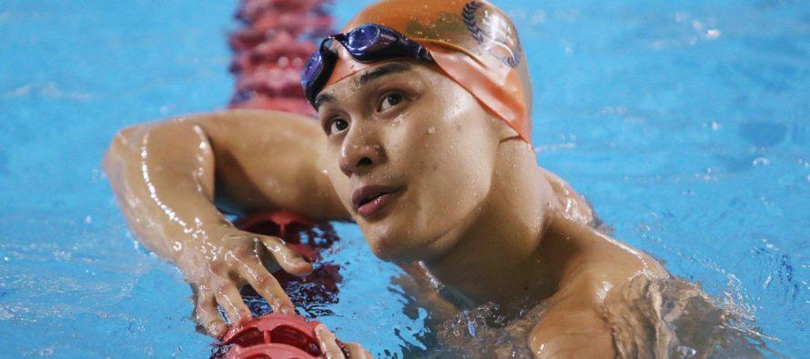 Murió promesa de la natación olímpica mientras entrenaba en Florida