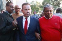 Corte Suprema de Florida sostiene la suspensión de Scott Israel tras acusación de DeSantis