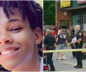 Adolescente es asesinado frente a personas que en lugar de ayudarlo grabaron el hecho (Video)