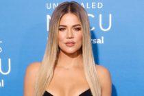 Khloé Kardashian hace reventar las redes tras publicar increíble foto donde presume de sus curvas