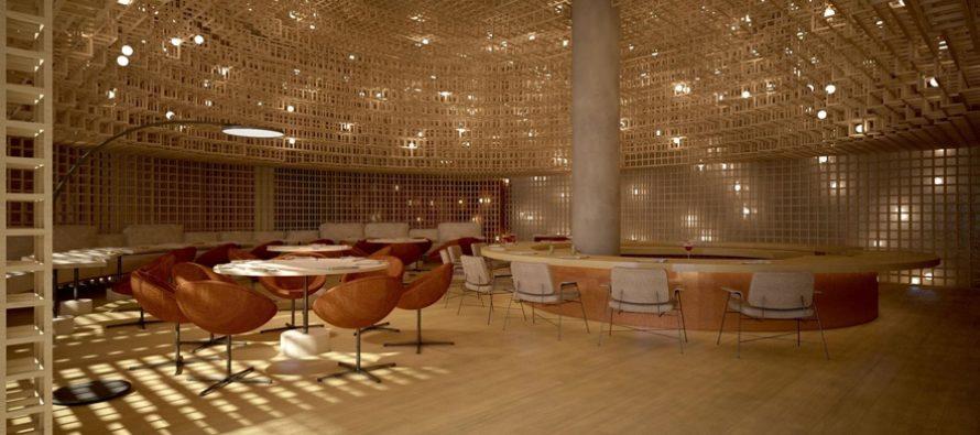 Kosushi inaugura su primer restaurante de  EEUU…!y es en Miami!