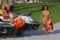Kim Kardashian revela la razón por la que ya no quiere más hijos