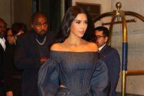 ¿Aumentó la talla? Kim Kardashian mostró su enorme trasero con este jean (Fotos)
