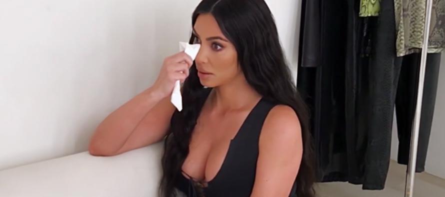 ¡A punta de pistola! Robaron más de $10 millones en joyas a Kim Kardashian en París
