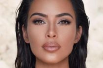Kim Kardashian sube la temperatura moviendo sus caderas (Video)