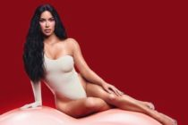 ¡Al descubierto! Kim Kardashian muestra sus 'bubis' en Instagram