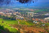 Inversiones de JNF transformarán Kiryat Simona