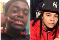 Kodak Black sigue haciendo fuertes comentarios sobre el joven rapero M.A