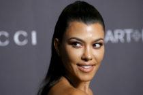 Disfruta la lujosa fiesta Poosh que realizó Kourtney Kardashian en su mansión (Fotos)