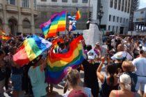 Régimen reprimió la marcha LGBTI convocada en Cuba (+Fotos)