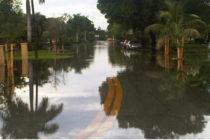 UniVista: Lo malo de tanta agua