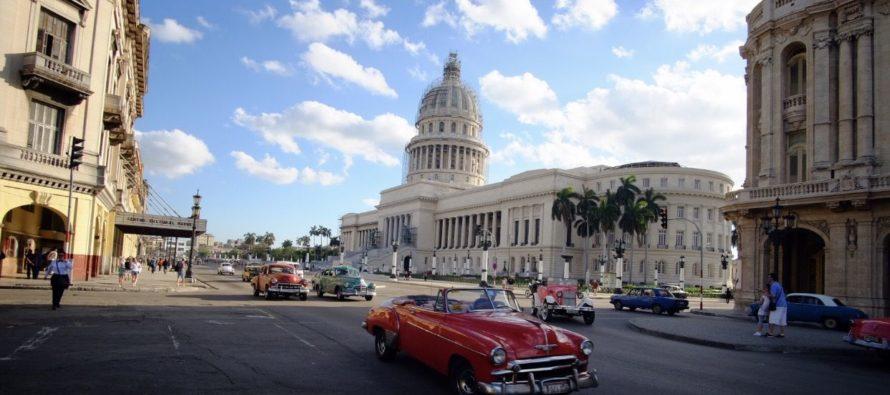 El único país de América sin ninguna garantía para la libertad de expresión: ¡Cuba!