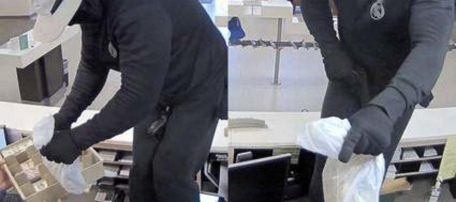 ¡Solo en Florida! Ladrón de banco Wells Fargo en Miramar huyó con el botín en bicicleta