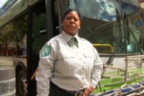 Conductora de bus de Miami-Dade Transit salvó a pasajero aplicándole RCP