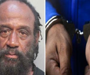 Indigente amenazó con un cuchillo a dos judíos en Florida
