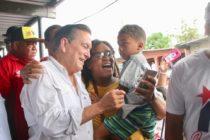 En cerrada votación, Panamá elige a Nito Cortiza como su nuevo presidente