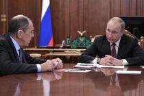Gabinete ruso renunció luego del discurso de Putin ante el parlamento