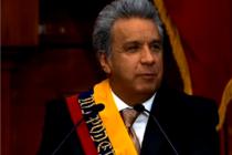 Varios países de Latinoamérica respaldan a Lenín Moreno en Ecuador