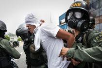 Militar reveló imágenes que muestran las técnicas de tortura cubana en Venezuela