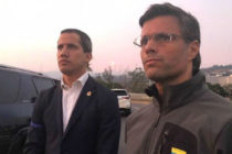 Operación Libertad en Venezuela y sus últimos acontecimientos hasta el momento