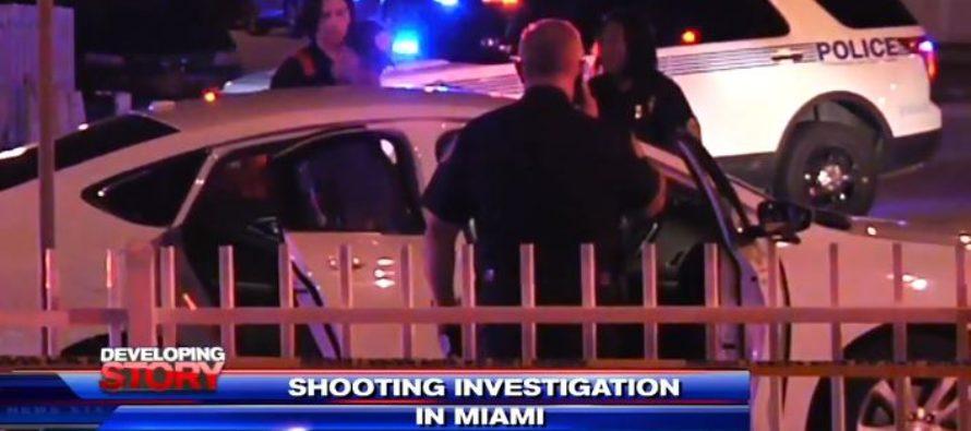 Tiroteo en Liberty City dejó dos mujeres heridas
