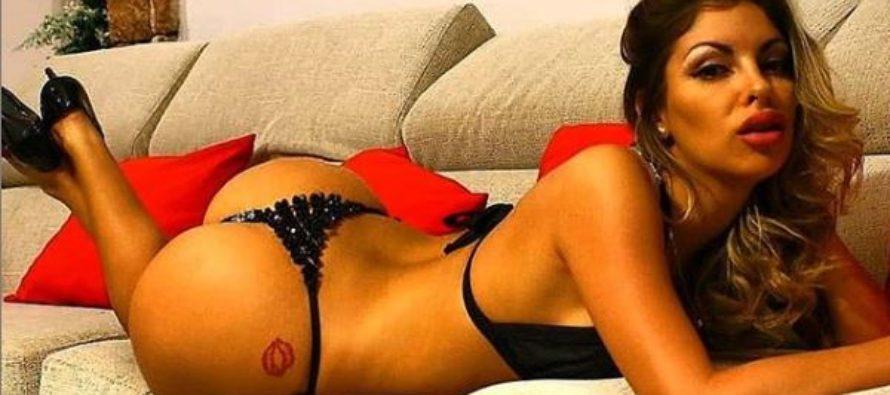 Modelo argentina mostró toda su sensualidad en sus vacaciones en Miami (+Fotos)