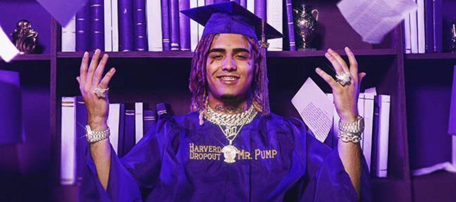 $5 millones pagó el rapero Lil Pump por su nueva casa en Miami Beach