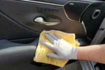 Roger Rivero: Como desinfectar los autos en tiempos del Coronavirus sin dañarlos