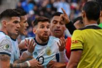 Messi casi se va a las manos con un aficionado en un local nocturno en Ibiza