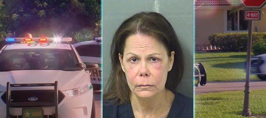 ¡Peligrosa! Mujer le disparó a su esposo tras discutir por el pago de impuestos