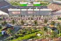 Beckahm tiene luz verde para el proyecto del estadio en Fort Lauderdale
