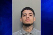 Arrestaron a sospechoso de asesinar de un disparo en la cabeza a joven de Miami-Dade