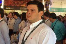 ICE detuvo en Miami a Alejandro Lyons, ex gobernador en Colombia
