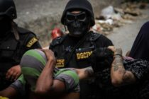Así funciona la maquinaria de torturas del Régimen de Maduro