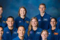 Conoce a los astronautas que irán a Marte en 2030 bajo el programa Artemis