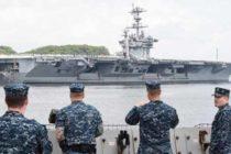 Armada de EE.UU. aseguró que «está lista» para ejecutar operación antidrogas en el Caribe