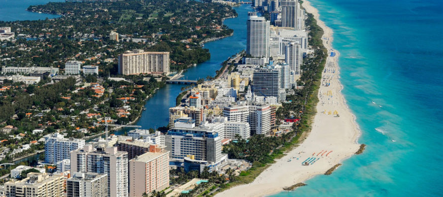 ¡Buena noticia! Miami la quinta ciudad más próspera de los Estados Unidos