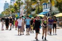 """Playas de South Beach cerrarán temprano para evitar a los """"spring breakers"""" en medio de la pandemia"""