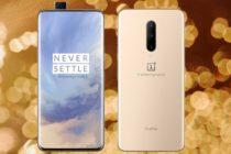 OnePlus 7 es el smartphone premium del momento