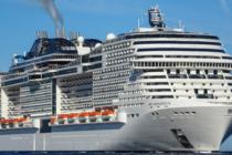 Seis nuevos cruceros zarparán de Florida en 2020