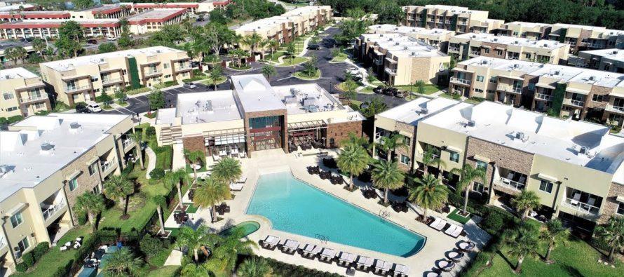Nuevo desarrollo vacacional de lujo en Orlando: Magic Village by Pininfarina