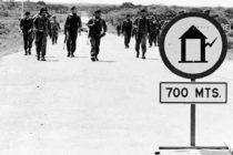 Pedro Corzo: Invasión de Machurucuto