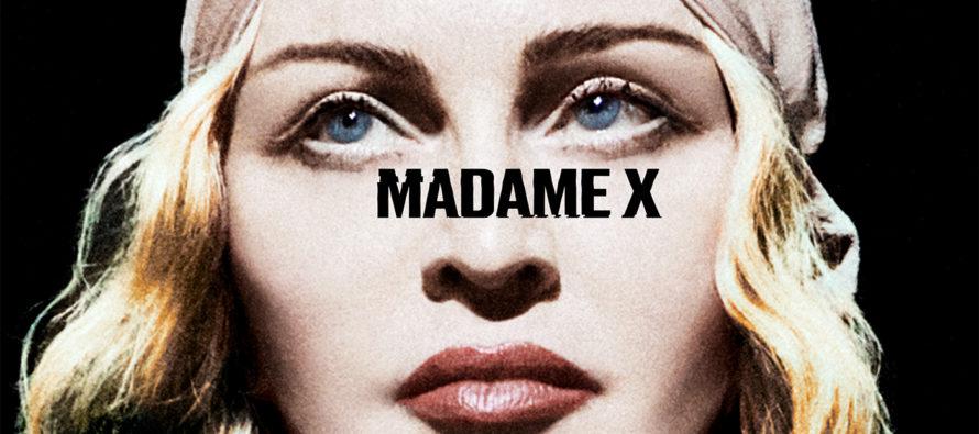 Madonna dará cinco conciertos de su tour Madame X en el Fillmore Miami Beach