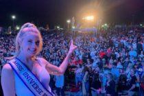 Miss Universe Puerto Rico 2019 fue homenajeada por su labor filantrópica en Florida