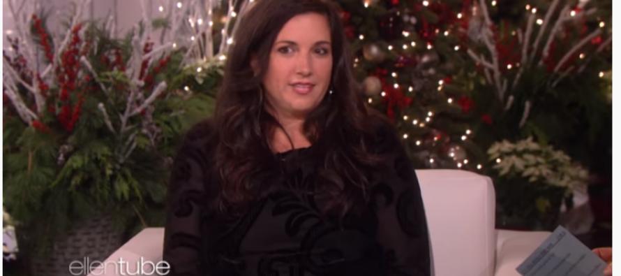 Mujer de Florida «abrazó a un extraño en estas fiestas» y el «espíritu navideño» la recompensó…¡y de qué manera!