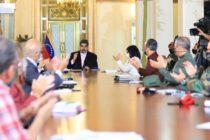 ¡Lista actualizada! Conoce los 184 funcionarios del régimen de Maduro sancionados en todo el mundo