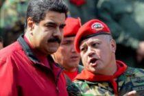 Maduro trata de quitarle poder a Diosdado Cabello al nombrar a Tareck El Aissami en PDVSA
